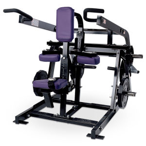 Fitness Equipment Hammer Strength for Seated DIP (SF1-1032) pictures & photos