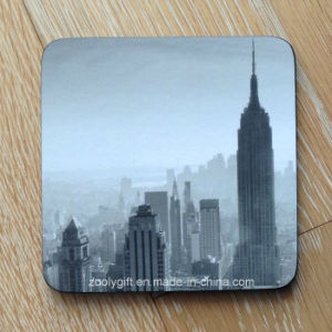 Promotional Cork Cup Coaster 4 Coaster Pad pictures & photos