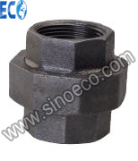 Malleable Iron Pipe Fittings Union Flat Seat 330 pictures & photos