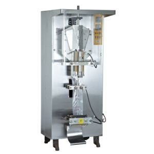 Automatic and Sealing Machine Liquid Packing Machine pictures & photos