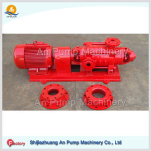 Horizontal High Pressure Multistage Centrifugal Water Pump for Boiler Feed pictures & photos