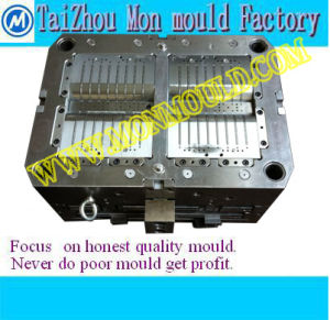 Plastic Injection Disposable Medical Mould pictures & photos