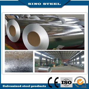 Best Price Dx51d Grade 0.3mm Thickness Zinc Coated Steel Coil pictures & photos