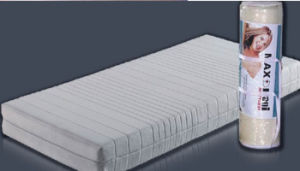 Hm163 Fasionable Pocket Spring Mattress pictures & photos
