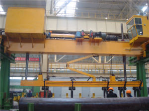 China Yuqi Brand Patent Professional Lifting Overhead Crane