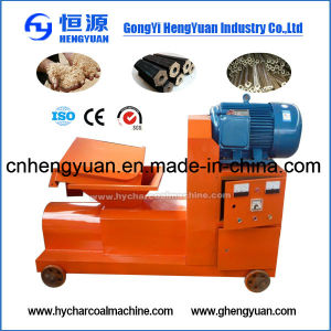 2017 Hot Sale Charcoal Briquette Making Machine Line pictures & photos