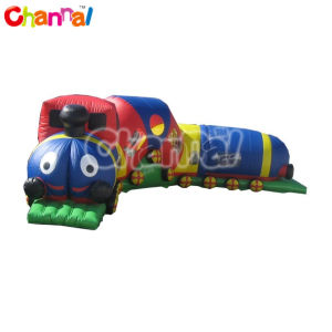 Popular Inflatable Obstacle Course for Sale Bb047 pictures & photos