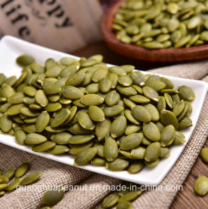 Hot Sale Shine Skin Pumpkin Seed Kernels From Shandong Guanghua pictures & photos