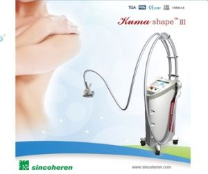 China Sincoheren Kuma Shape Machine for Body Shaping pictures & photos