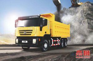 Hongyan Genlyon 6*4 Tipper Truck
