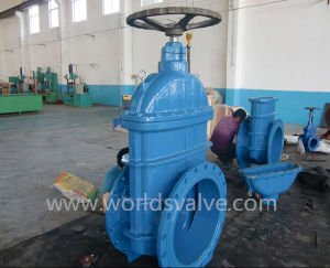 Z45X-10/16 Gate Valve pictures & photos