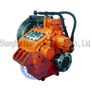 Advance MB170 Marine Main Propulsion Propeller Reduction Gearbox pictures & photos