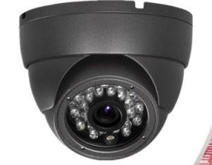 Indoor Camera 850tvl CMOS Security Dome Camera