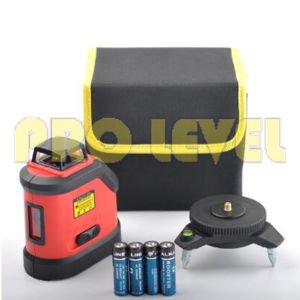 1V and Rotary Laser Level (SKR-190R) pictures & photos