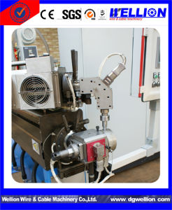 High Speed H05-VV-F Wire Insulation Machine pictures & photos