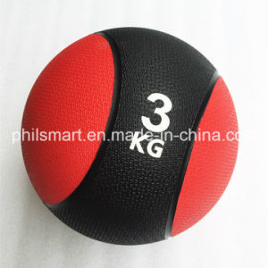 Fitness Heavy Weightpower Medicine Ball pictures & photos
