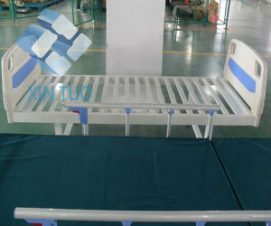 Three Functions Patient Recovery Bed Price for Paralyzed Patients Bed pictures & photos