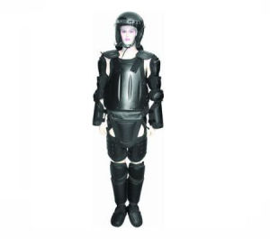 High Strength Anit-Riot Suit/Impact Resistant Police Equipment pictures & photos