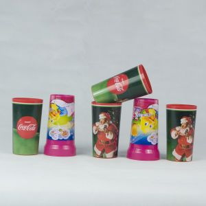 Thermal Thansfer Printing Film for Plastic Cup pictures & photos