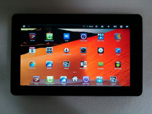 "10"" MID Tablet PC With Internal GPS & 3G Module Phone Function SIM Card Slot"