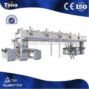 High Speed Dry Plastic Film Paper & Aluminum Foil Laminating Machine pictures & photos