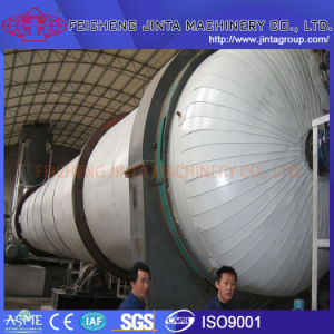 Rotary Drying Eqiupment Machine/ Drum Dryer Ddgs pictures & photos