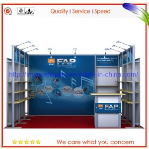 Special Customized Modular Trade Show Booth Stand