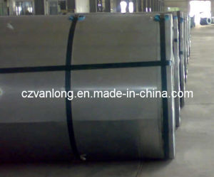 Galvanized Steel (Dx51D +Z)