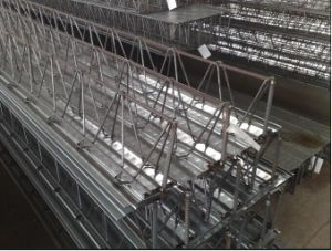 Galvanized Top Selling Steel Truss Deck Sheet pictures & photos