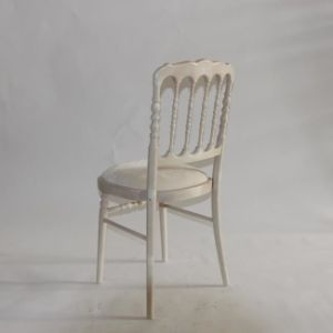 High Quality Wooden Napoleon Chair pictures & photos