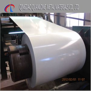 Hot Sale Color Coated Prepainted Steel Coil pictures & photos