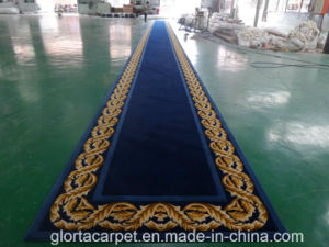 Hand Tufted / Newzealand Wool / Corridor / Carpet pictures & photos