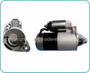 Starter Motor for MITSUBISHI (M1T73281 12V 1.4kw 8T) pictures & photos