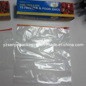 LDPE Reclosable Bag