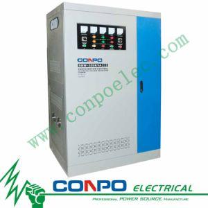SBW-350kVA Full-Auotmatic Compensated Voltage Stabilizer/Regulator pictures & photos