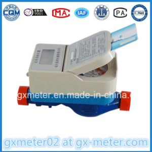 Prepaid Smart IC Card Water Meter pictures & photos
