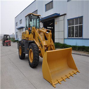 Yineng 2 Ton Wheel Loader Yn936D pictures & photos