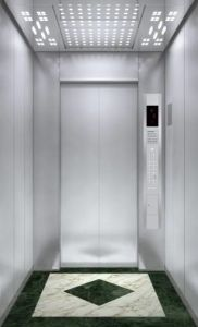 Desenk AC Passenger Lift Elevator High Quality pictures & photos