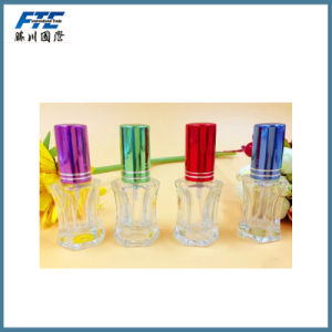 Crystal Bottle for Perfume Toilet-Water Bottle pictures & photos
