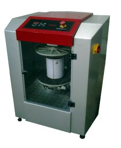 New Design Two-Way Rotating Mixer Jy-30A3 pictures & photos