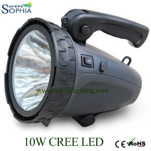 Rechargeable Camping Light, Hunting Light, LED Torch, LED Lantern