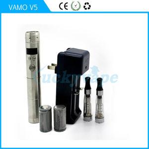 3V-6V Variable Voltage E Cig Mechanical Mod Vamo V5