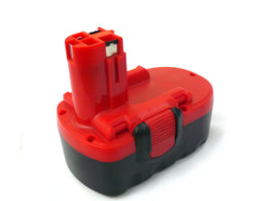 for Bosch Power Tool Battery Bosch: 2 607 335 266 Bosch: Gsb 18 Ve-2 pictures & photos