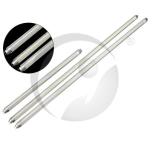 T8 LED Tube Lighting, Round Shape Lamp pictures & photos