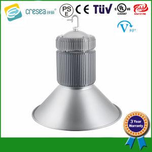 Workshop LED High Bay Light 100W with UL Dlc VDE Certification