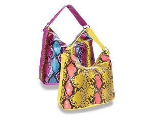 High Quality Ladies Shoulder Bag (M1233)