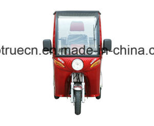 Hotsale Disabled Rickshaw with Cape pictures & photos