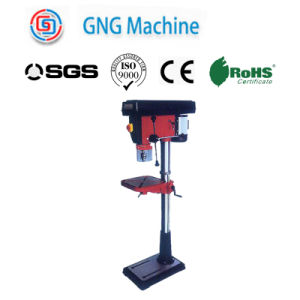 Electric Drilling&Milling Press Machine pictures & photos