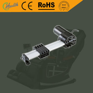 24V DC 8000n IP54 Limit Switch Built-in Linear Actuator with Ce pictures & photos