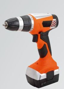 12V High Quality Cordless Drill pictures & photos